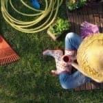 Reasons Gardening is Good For Us Plus 6 Favorite Garden Tools