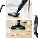 Best Inexpensive Stick Vacuum—Finally!