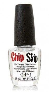 Bottle of chip skip