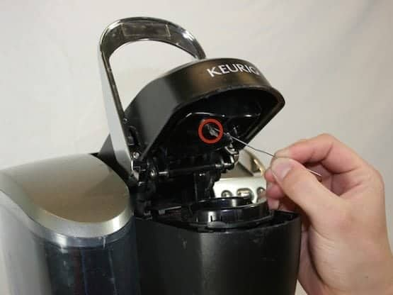 How To Keep A Keurig Coffee Maker Making Coffee Even If