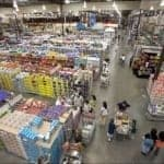 Even Small Households Can Save Big at Warehouse Clubs