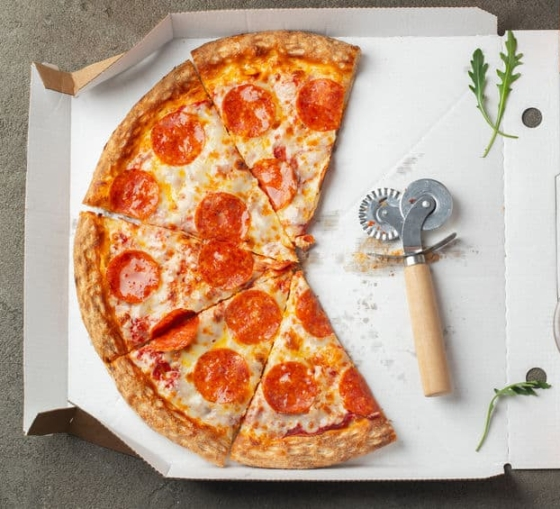 Absolutely the Best Way to Store and Reheat Leftover Pizza