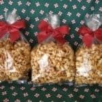 Just in Time for the Holidays Gift-Worthy Caramel Corn