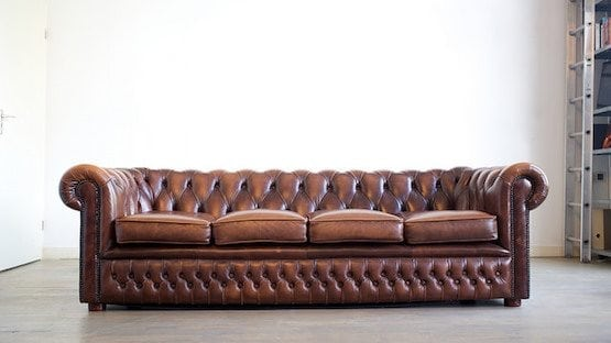 How To Clean And Maintain Fine Leather Furniture