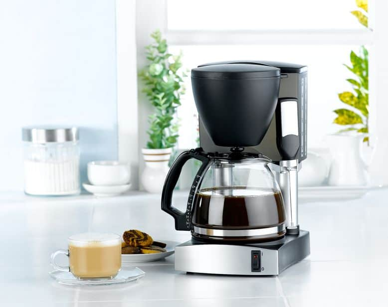 Coffee maker that does more than just brew coffee