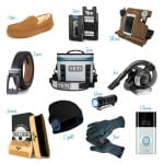 2018 Holiday Gift Guide, Part 4—Best Gifts for Him