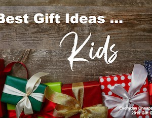 350 px Gift Ideas for Kdis