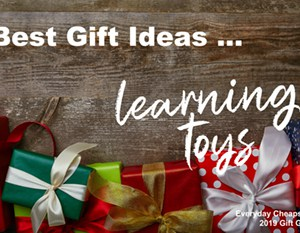 350 px Gift ideas Learning Toys
