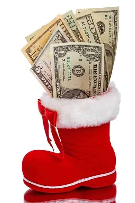 3 ways to find extra cash for christmas