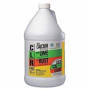 Calcium and Bottle