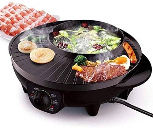 hot pot grill
