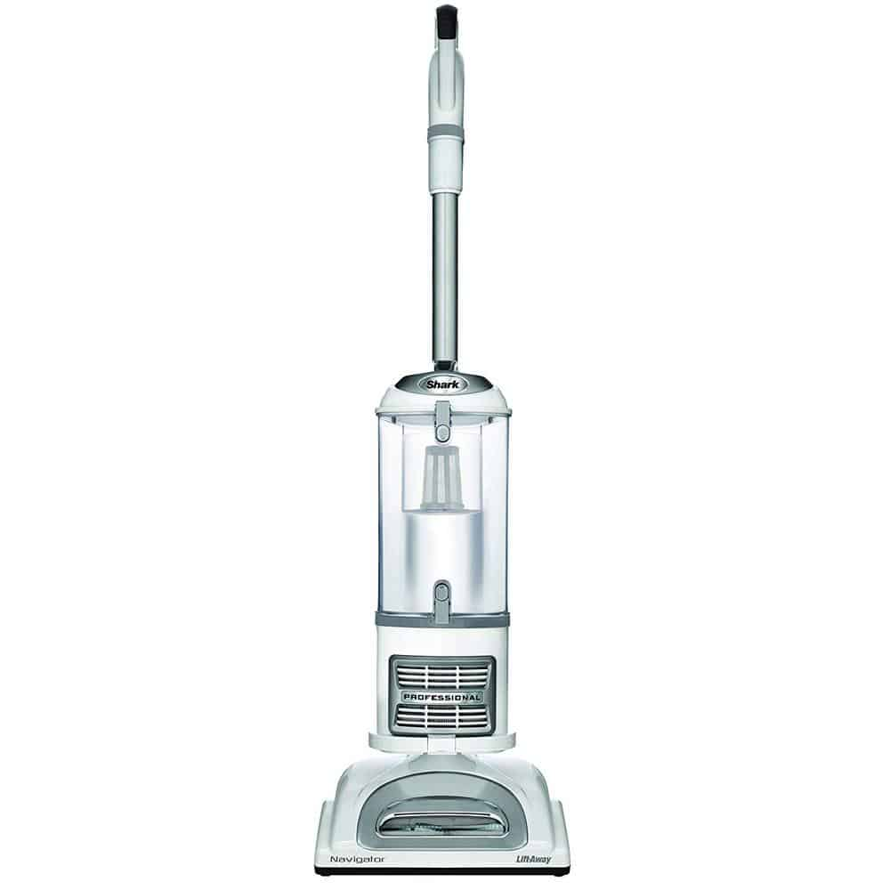 shark navigator pro lift away vacuum
