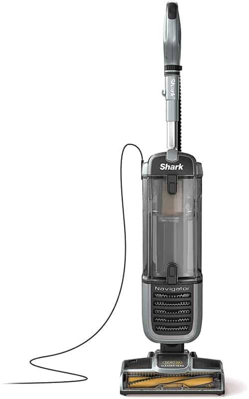 Shark pet pro vacuum