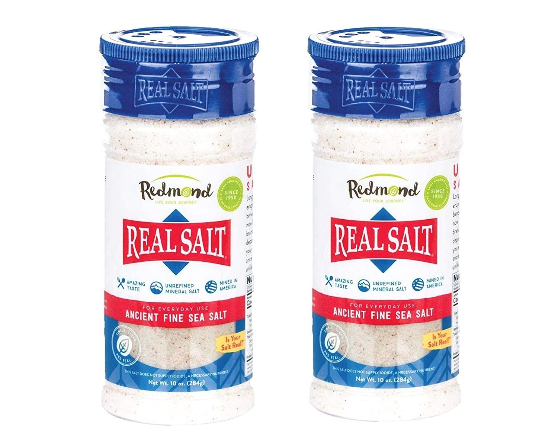 Real Salt