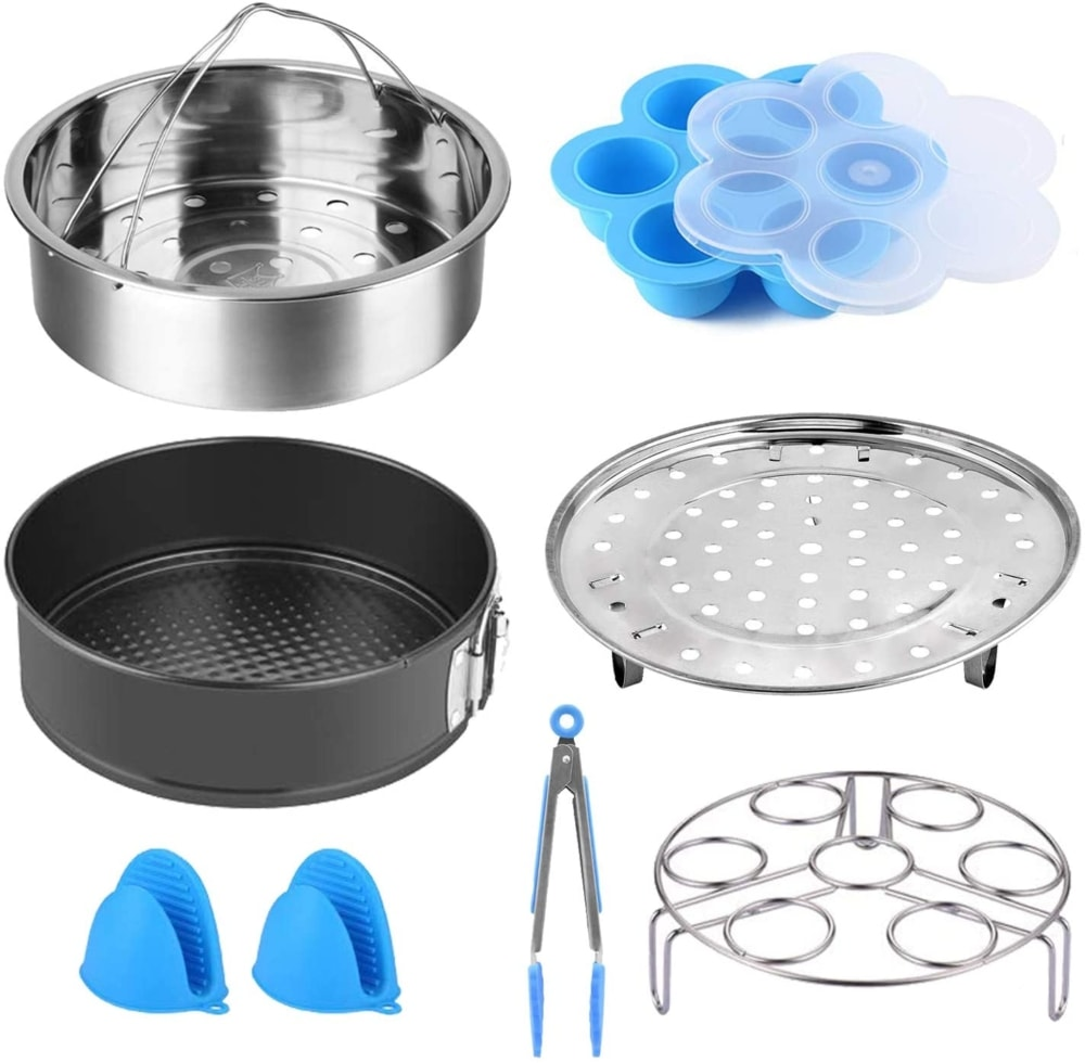 Instant Pot accessory bundle