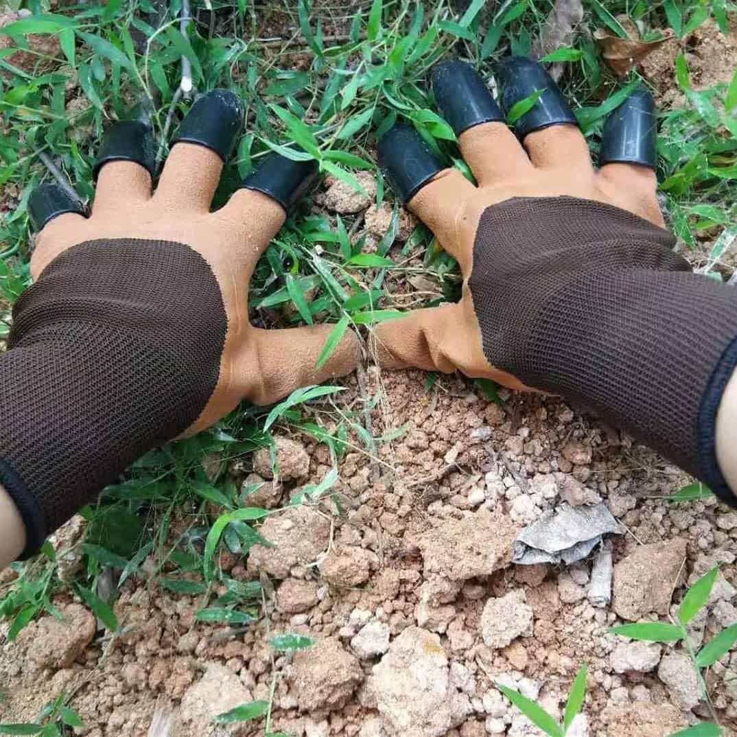garden claws