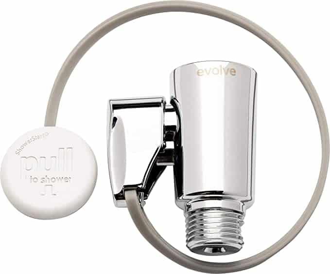 shower head adapter