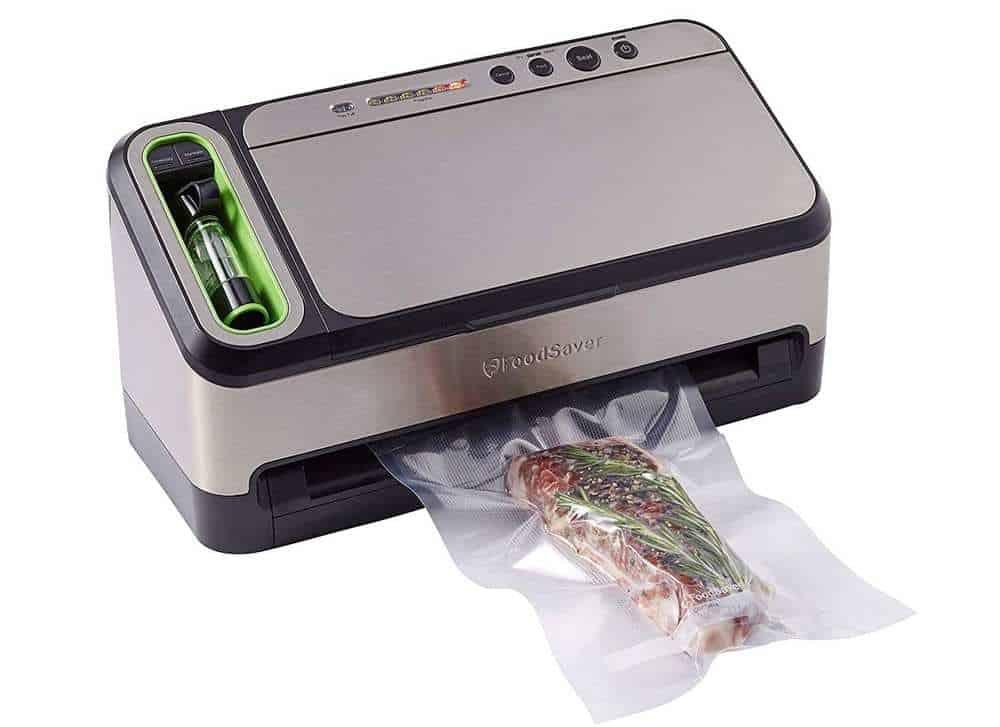FoodSaver Vacuum Sealer 4800