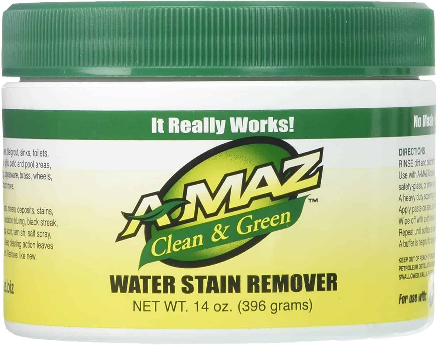 Amaz Water Stain Remover