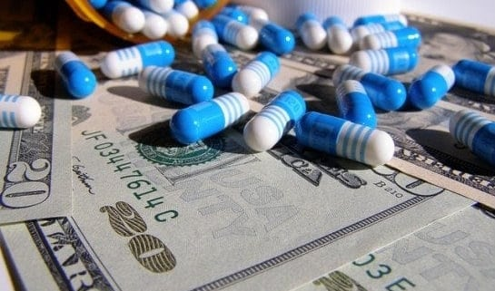 Pharmacy and Generic drug