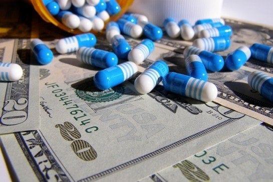 Pharmacy and Generic drug