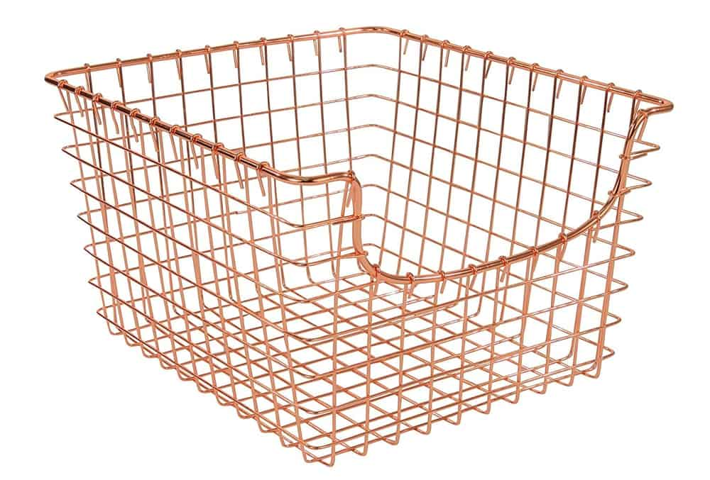 Kitchen and Basket