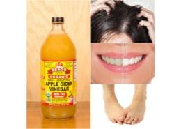 apple cider vinegar small image