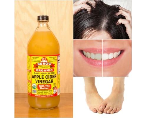 apple cider vinegar small image