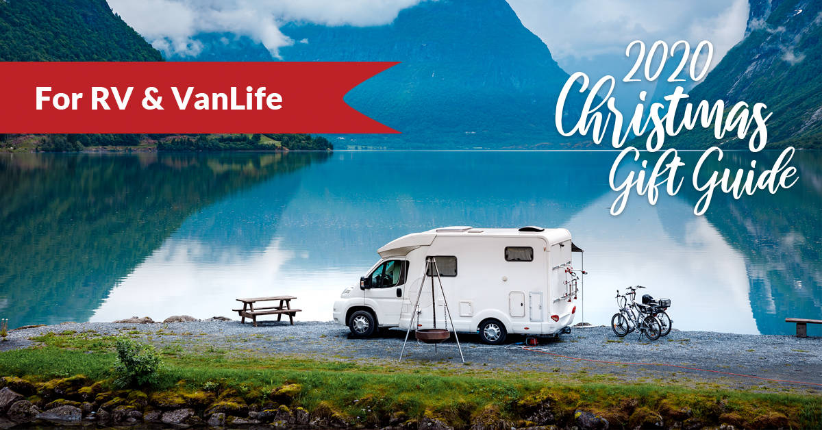 Article - Gift Guide for RV Vanlife