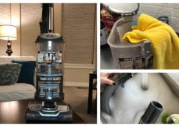 Shark vacuum collage 3