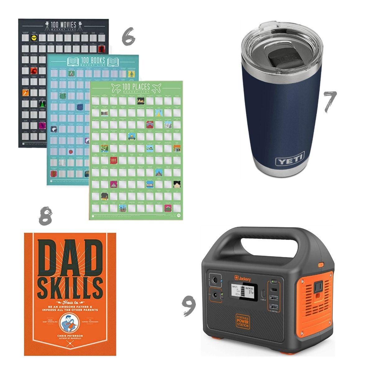 Father\'s day gifts