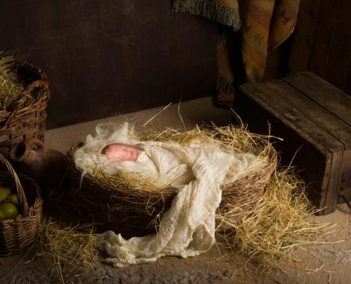 Jesus Christ our Savior is Born!