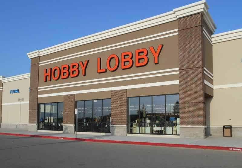 Hobby Lobby Store Thornton CO