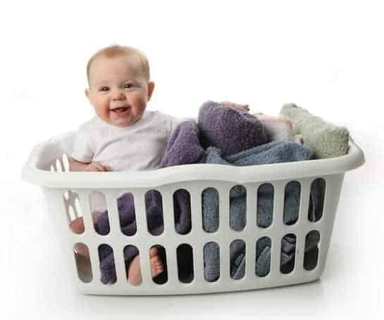Baby Fabric Softener