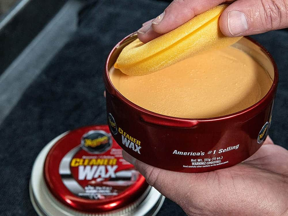 16 Ways Car Wax Can Make Your Life Easier