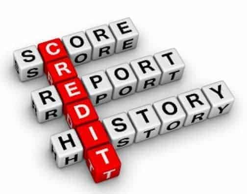 credit-score-report-history