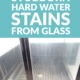 Surprising Trick Removes Stubborn Hard Water Stains from Glass Shower Doors