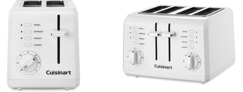 cuisinart-toaster-white-plastic