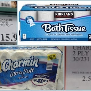how-to-compare-price-of toilet paper