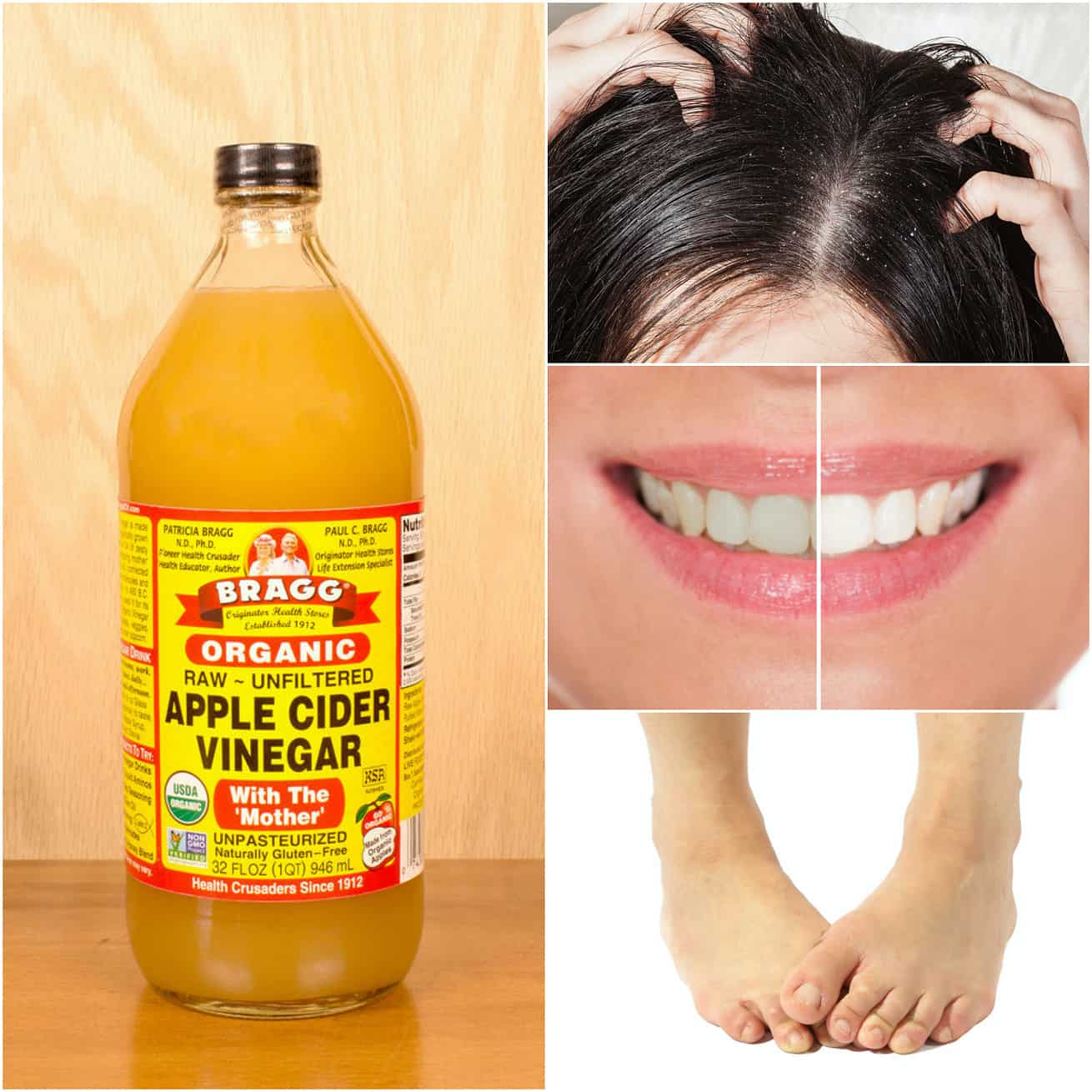 apple cider vinegar and ways to use it