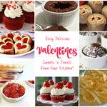 Fabulous and Easy Valentine Sweets and Treats