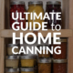 Home Canning: How to Preserve Summer's Bounty