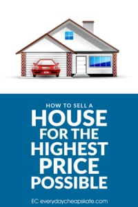 How to Sell a House for the Highest Price Possible