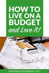 How to Live on a Budget and Love It