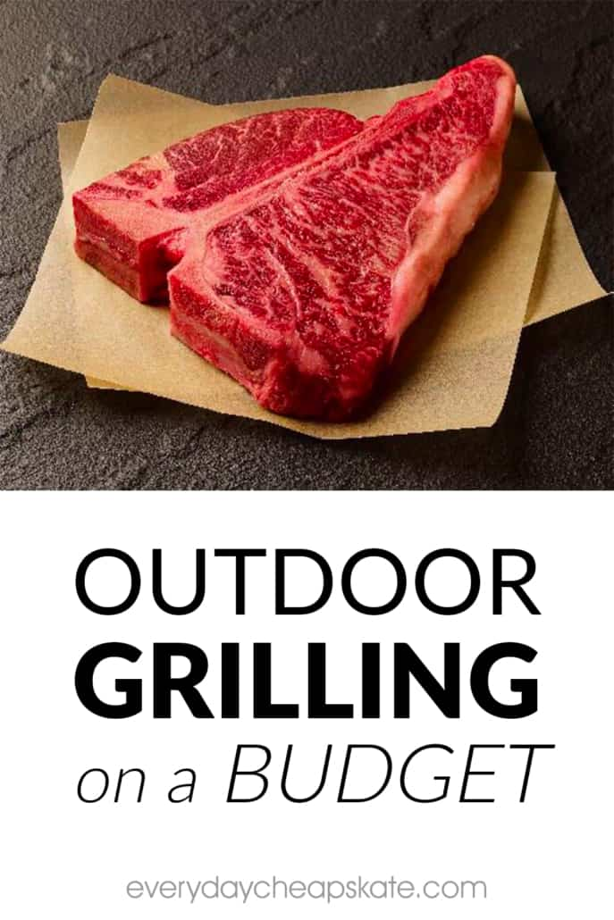 Outdoor Grilling on a Budget