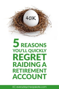 12924858 - a white egg in a nest on a white background with the word 401k on the egg