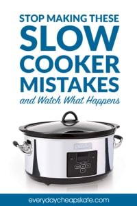 Stop Making These Slow Cooker Mistakes and Watch What Happens