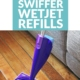 How to Make Your Own Swiffer WetJet Refills