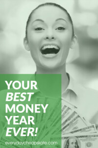 Your Best Money Year Ever