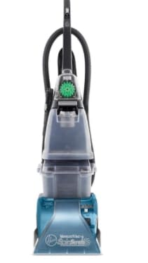 Hoover Steam Vac is best thing I ever bought